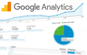 Analítica SEO con Google Analytics