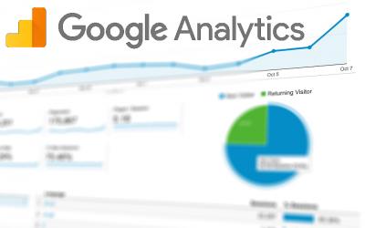 Guía de Análisis SEO básico utilizando Google Analytics