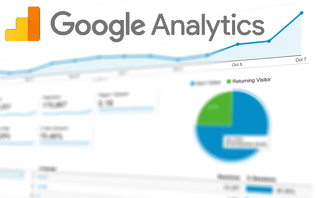 Analítica SEO con Google Analytics